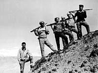 Tibetan resistance in Mustang