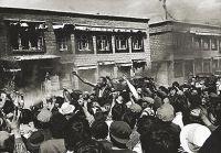Lhasa uprising, 1989