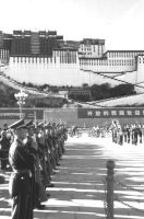 Soldiers at Potala