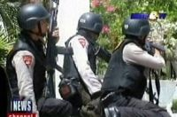 Indonesian police raid terrorist base in Poso