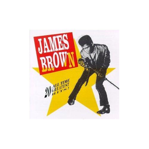 James Brown Grits Soul