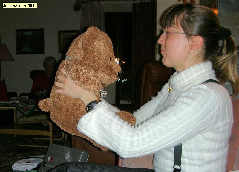 Jouluaattona 2006