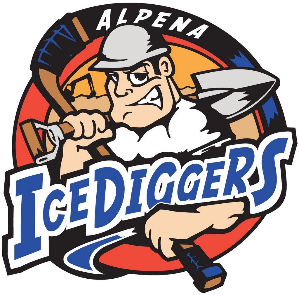 Michigan Junior Hockey Icediggers To Host Swedish National Team