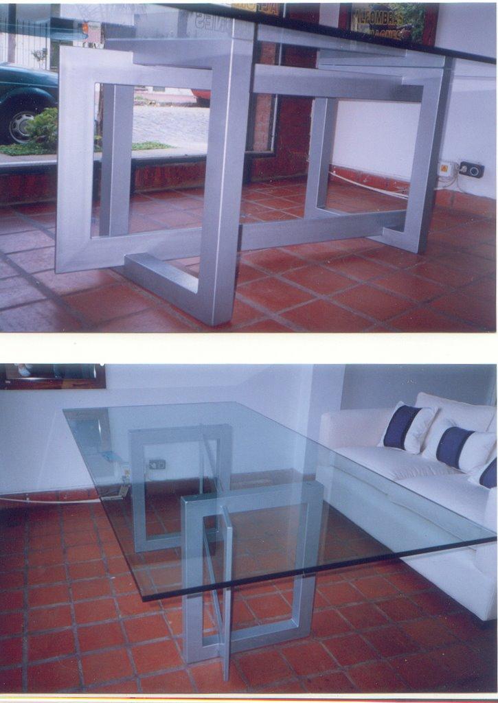 Bukkaro - Bases para mesas de vidrio comedor ...
