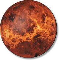 Investigando el universo venus el planeta del amor for En 1761 se descubrio la de venus