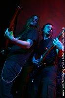 WMD koncert, Nihilak és Satandor, 2007. jan. 27., Bp. Kultiplex
