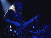 Watch My Dying / Imi és Satandor - fotó: Kelemen Bea
