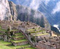 Természetesen Machu-Picchu is felbukkan a regényben.