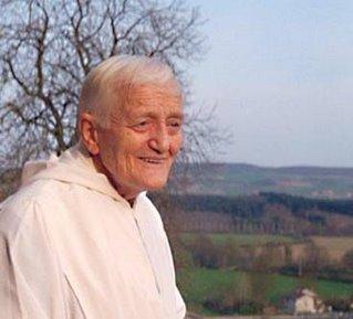 Roger, fundador de Taize