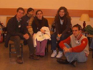 Foto semi familia
