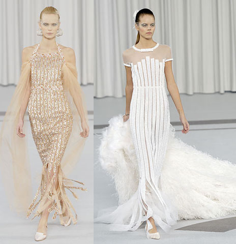 I am fashion haute couture ss07 ii for Haute couture shopping