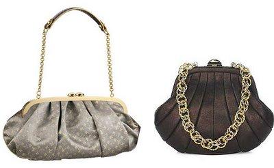 I am Fashion: Travel Essentials: Bags