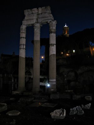 Roman Ruins