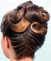 wedding haircuts & hair-dos
