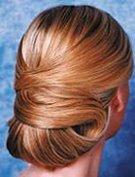 Прически на длинные волосы для женщин 50 лет фото 5