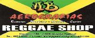 Las mejores remeras de Reggae!!!