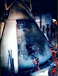 apollo 1 bodies - photo #31