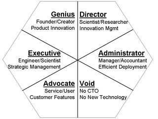 Chief technology officer 5 patterns of the cto - Chief information technology officer ...