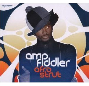 Amp Fiddler - Ridin' / Faith