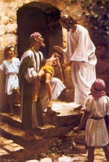 The Divine Healer - 1948