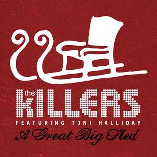 The Killers - A Great Big Sled