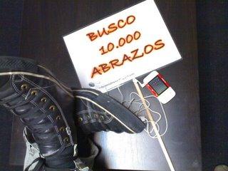 SI LO VES, ABRÁZALO!!!!