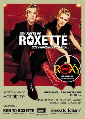musica diciembre 2006: