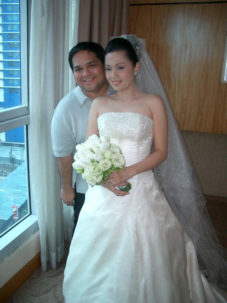 Joel Bautista on Weddings et al: December 2006