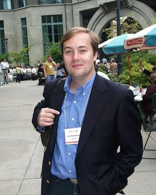 Jason Calacanis Ponders His Next Gig After AOL