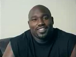Warren Sapp: Fans Of Eagles, Other Opponents, Tampered With His Food - AP