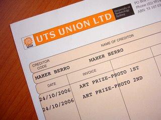 Union Prize