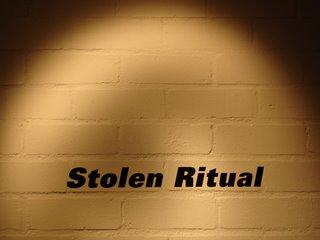 Stolen Ritual