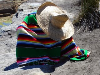 Mexican Amigo