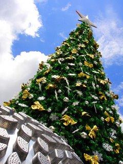 Chritmas Tree
