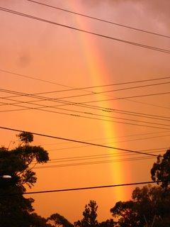 Early Rainbow