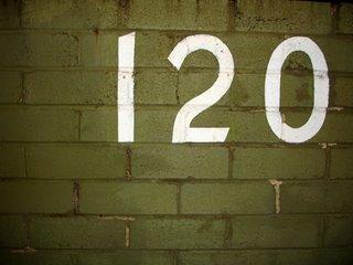 120 Home Address