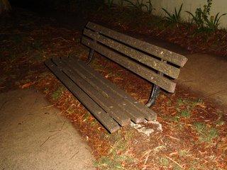 Night Bench