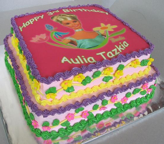 Barbie Castle Cake Images : Pin Barbie Diamond Castle Cake Mommy Cakes Jogja Cupcake ...