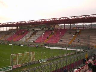 Stadio Renato Curi di Perugia
