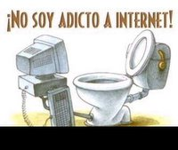 Oración de adictos a Internet