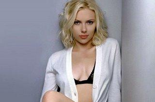 Scarlett, nueva reina de la pornografía