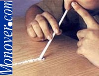 El 80% de jóvenes que se dan un 'atracón' de cocaína practica conductas sexuales de riesgo