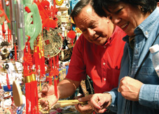 INSOLITO   El 70% de los divorciados chinos se arrepienten de haberse separado