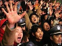 Preocupación en China por el número de solteros en 2020