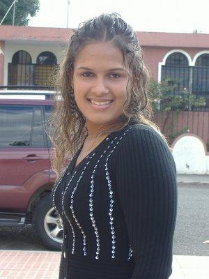 BELLEZA DE BONAO REP.DOMINICANA
