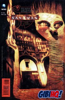 Sandman.65 [Quadrinhos] Sandman   Neil Gaiman   Completo em 75 edições
