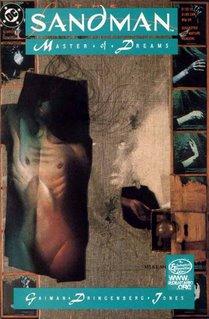 Sandman.07 [Quadrinhos] Sandman   Neil Gaiman   Completo em 75 edições
