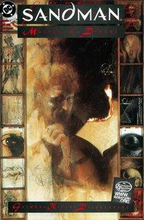 Sandman.03 [Quadrinhos] Sandman   Neil Gaiman   Completo em 75 edições