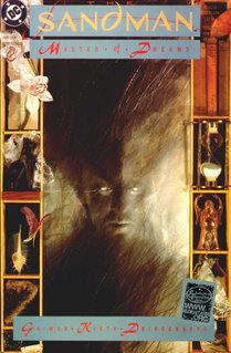 Sandman.01 [Quadrinhos] Sandman   Neil Gaiman   Completo em 75 edições