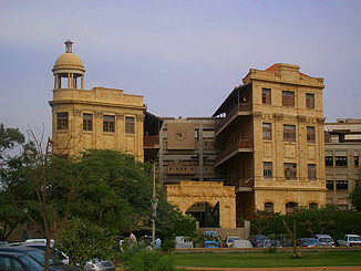 nusserwanjee building relocation The nusserwanjee building project is distinctive in the architectural history of the subcontinent it is a hundred year old kharadar landmark, named after karachi philanthropist, jamshed nusserwanjee.